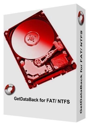 GetDataBack for FAT