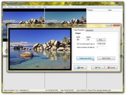 VideoMach Standard