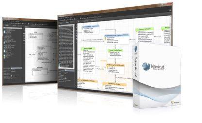 Navicat Data Modeler - Commercial License