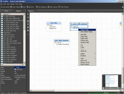 Navicat Data Modeler - Non-Commercial Licenses