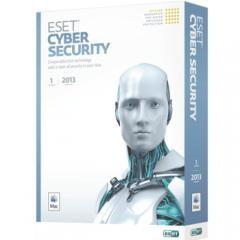 ESET Cybersecurity for Mac - 1 gép - 1 év