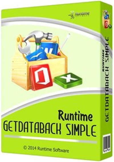 GetDataBack Simple