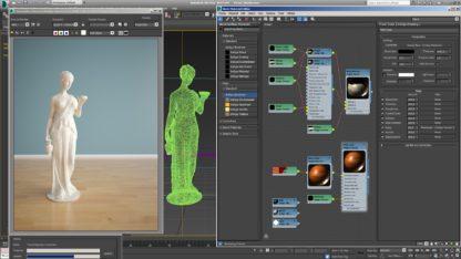 Glare Technologies Indigo 3 Licence