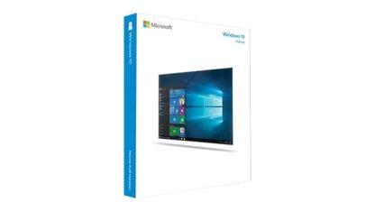 Microsoft Windows 10 Home, bármilyen elérhető nyelven telepíthető