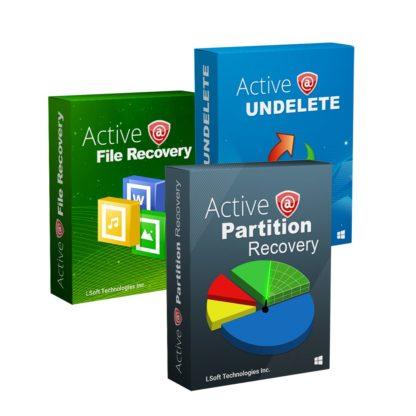 Active@ védelmi termékek