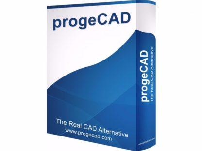 progeCAD Professional NLM hálózati verzió HUN