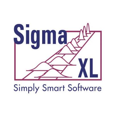 SigmaXL statisztikai szoftver (Excel bővítmény) 2