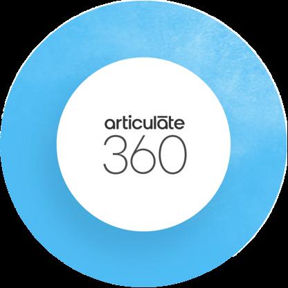 Articulate 360 2